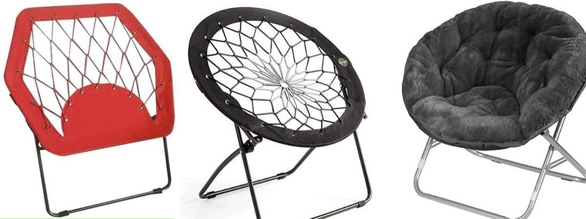 bungee chair