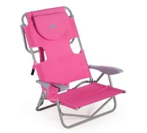 tri folding lawn chair