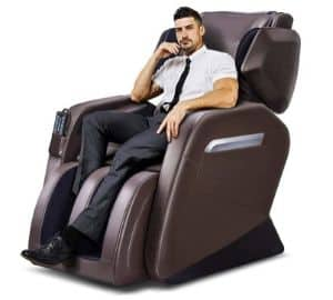 zero gravity massage recliner