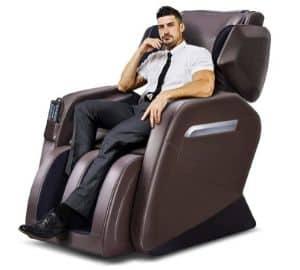 zero gravity massage recliner